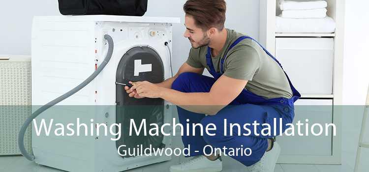 Washing Machine Installation Guildwood - Ontario