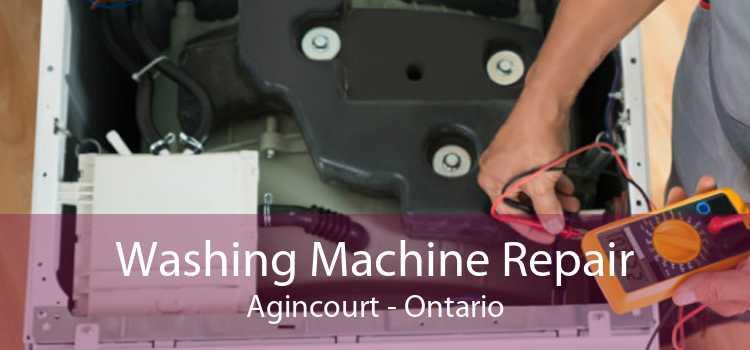 Washing Machine Repair Agincourt - Ontario