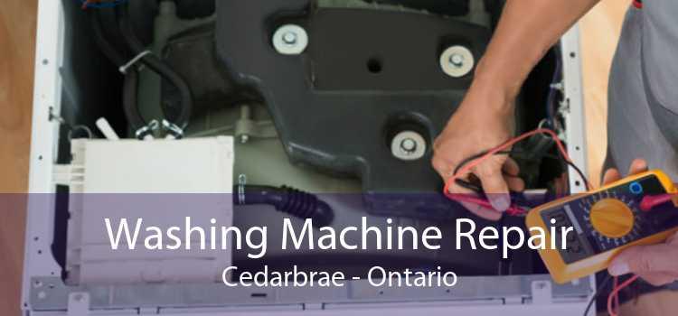 Washing Machine Repair Cedarbrae - Ontario