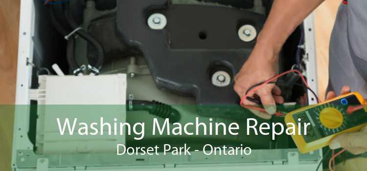 Washing Machine Repair Dorset Park - Ontario