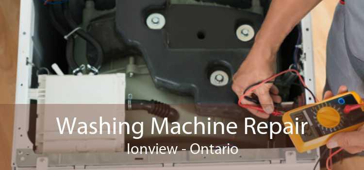 Washing Machine Repair Ionview - Ontario