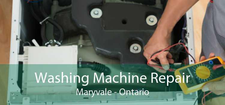 Washing Machine Repair Maryvale - Ontario
