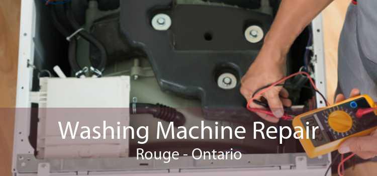 Washing Machine Repair Rouge - Ontario