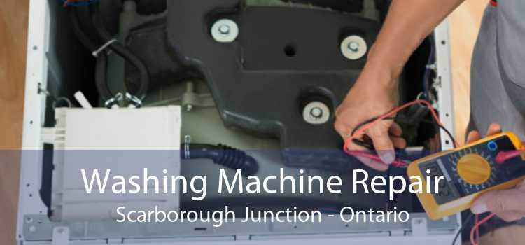 Washing Machine Repair Scarborough Junction - Ontario