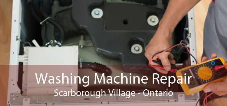 Washing Machine Repair Scarborough Village - Ontario