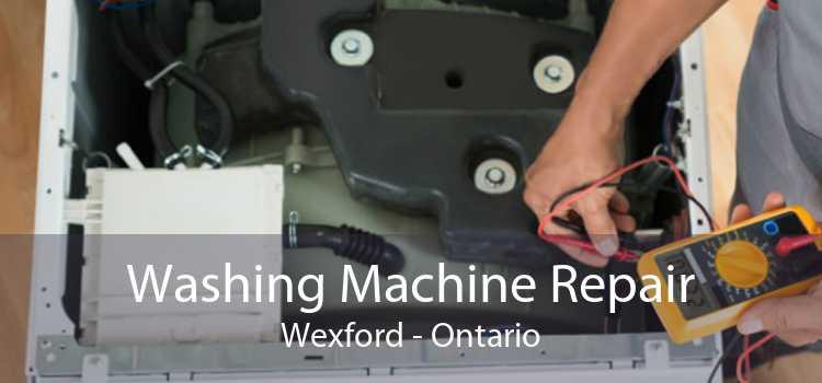 Washing Machine Repair Wexford - Ontario